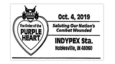 indypex-purple-heart-pictorial-postmark