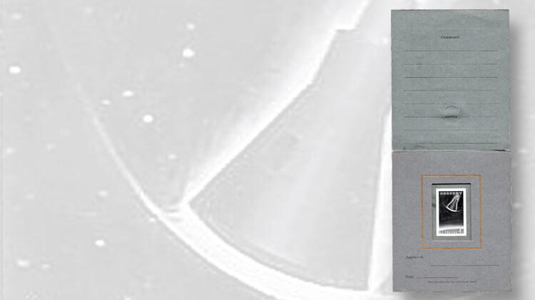 inside-four-cent-project-mercury-stamp-model-folder