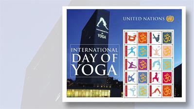 international-day-yoga-stamp