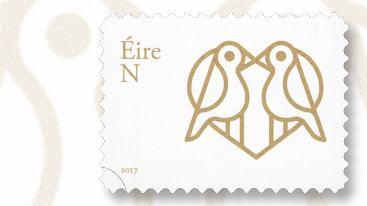 irish-valentine-wedding-bird-stamp