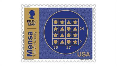 isle-of-man-mensa-stamp