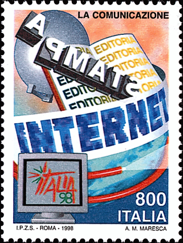italy-computer-stamp-scott-2272