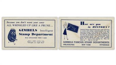 jacques-minkus-envelope-stuffer-gimbels-stamp-departments