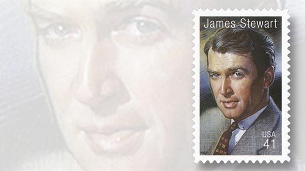 james-stewart-legends-of-hollywood-stamp