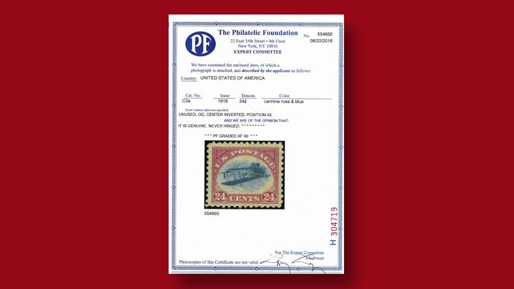 jenny-invert-position-49-certificate