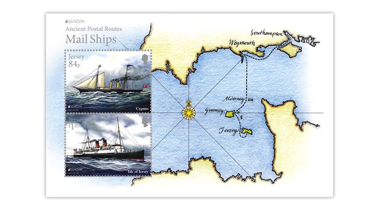 jersey-2020-europa-mail-ships-souvenir-sheet