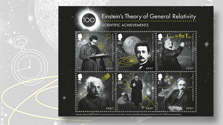 jersey-albert-einstein-general-theory-relativity-stamps