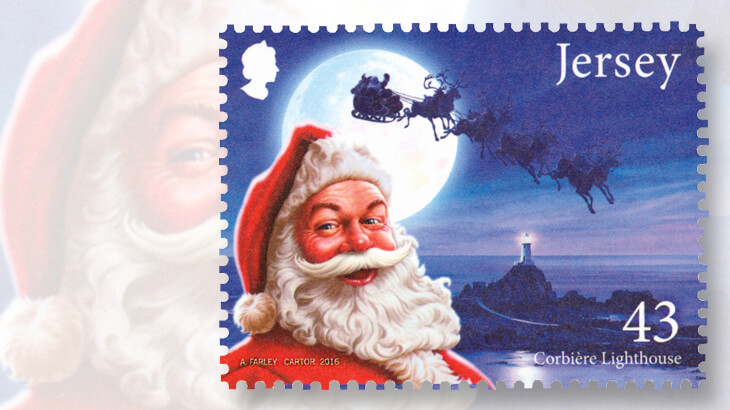 jersey-post-father-christmas-stamp