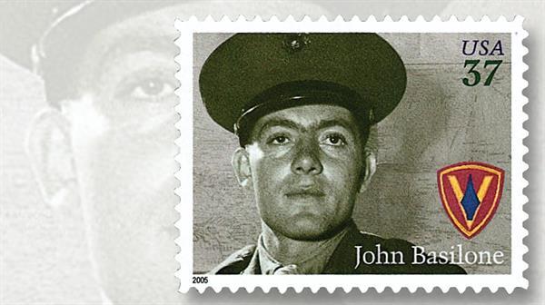 john-basilone-distinguished-marines-stamp
