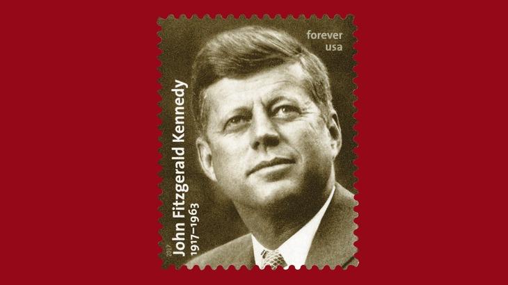 john-f-kennedy-forever-stamp