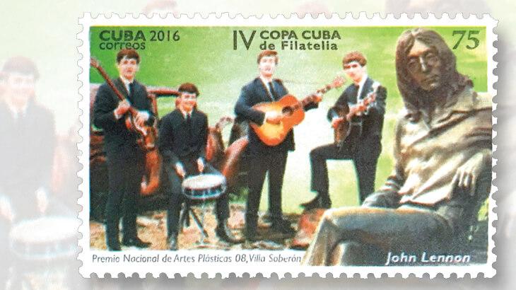 john-lennon-cuba-stamp