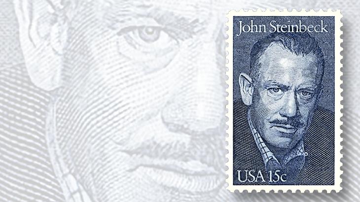 john-steinbeck-first-literary-arts-stamp