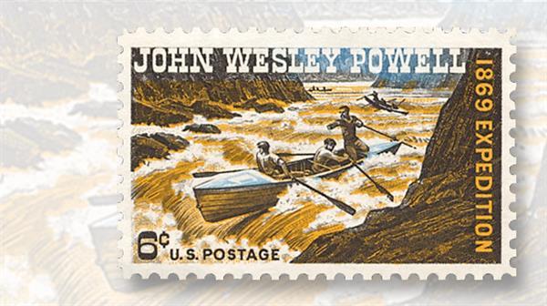 john-wesley-powell-commemorative