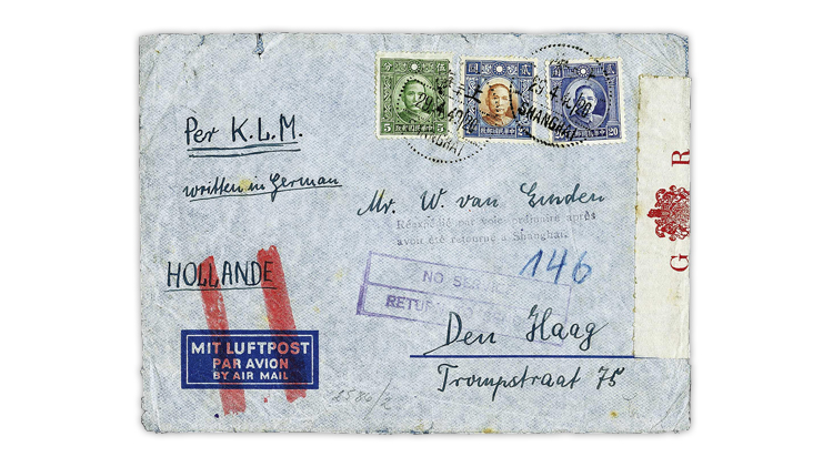 kees-adema-collection-1940-shanghai-china-den-haag-netherlands-cover