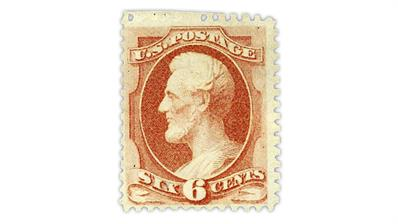 kelleher-auction-1875-lincoln-stamp