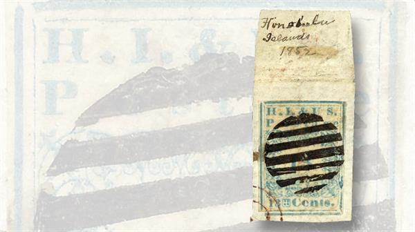 kelleher-flagship-auction-hawaiian-missionary-stamp
