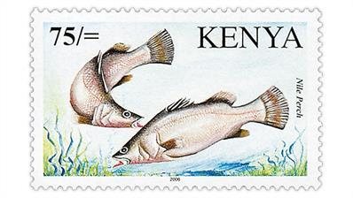 kenya-2006-fish-stamp