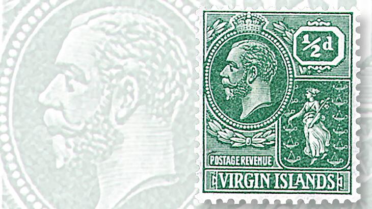 king-george-v-virgin-islands-stamp