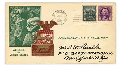 king-george-vi-1939-royal-train-railway-post-office-cover
