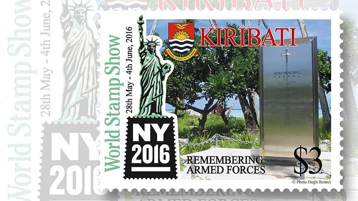 kiribati-stamp-tarawa-battle-memorial