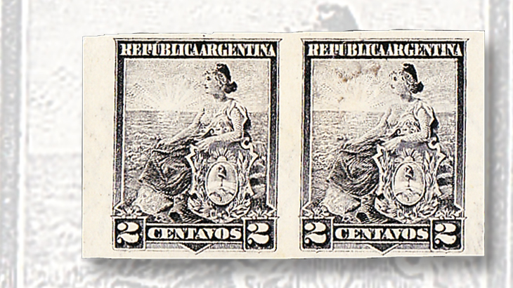 latin-america-argentina-1899-1903-seated-liberty-imperforate-pair
