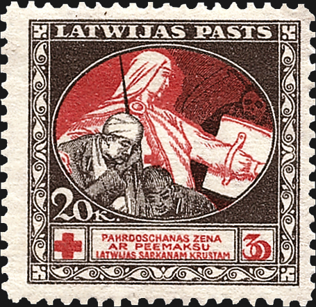 latvia-first-semipostal-stamp-1920