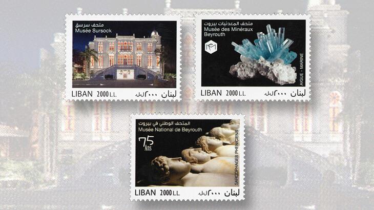 lebanon-international-museum-day-beirut