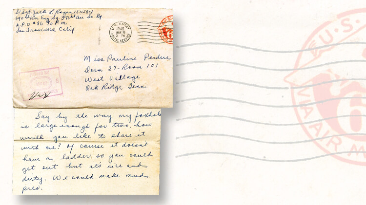 letter-from-iwo-jima-oak-ridge