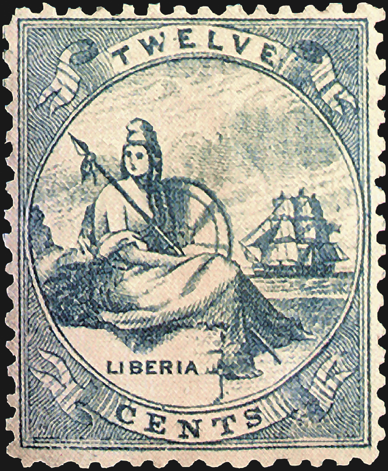 liberia-liberty-ship-first-issue-stamp-1860