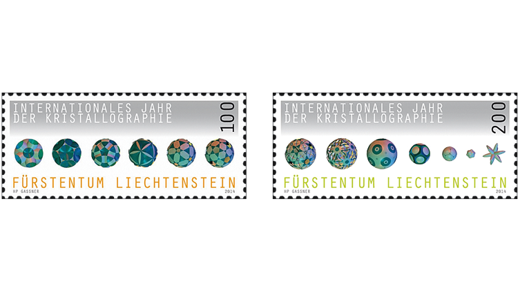 liechtenstein-crystallography-stamps-asiago-stamp-art-award-2014