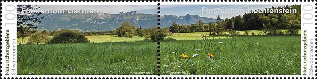 liechtenstein-nature-reserves-meadow-stamps-2015