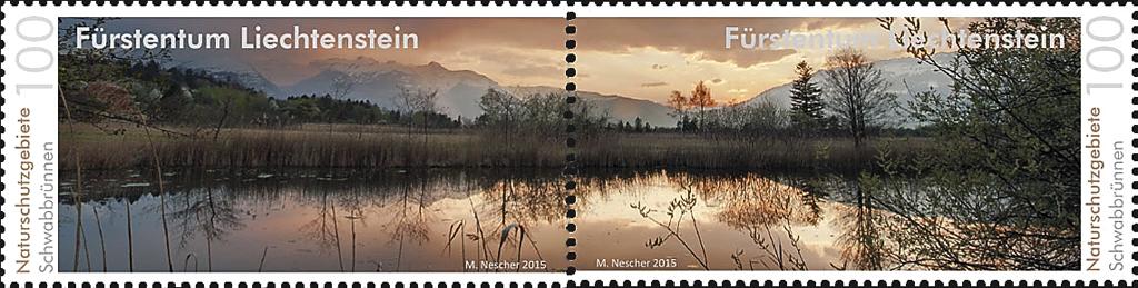 liechtenstein-nature-reserves-stamps-2015