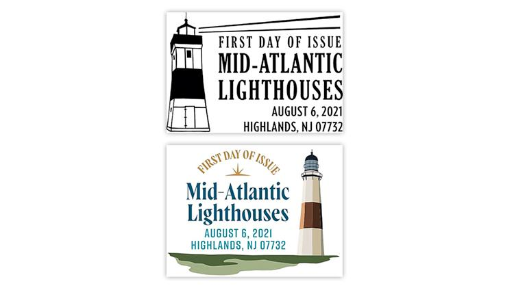 lighthouses-pictorial-cancel