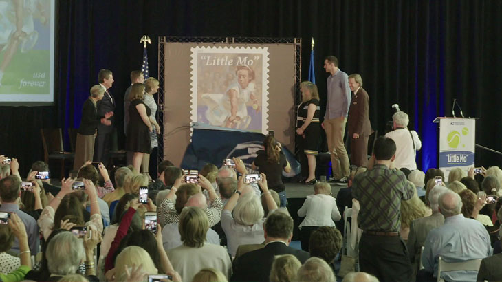 little-mo-stamp-ceremony-unveiling