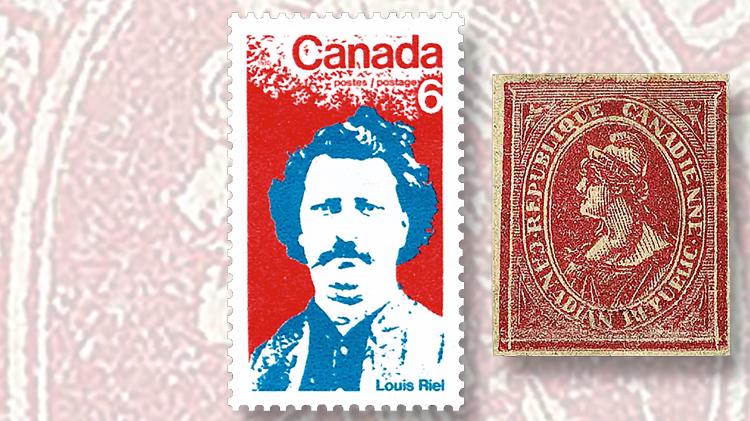 louis-riel-six-cent-stamp