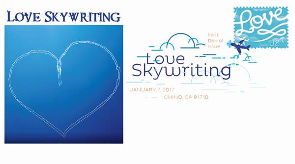 love-skywriting-first-day-cover