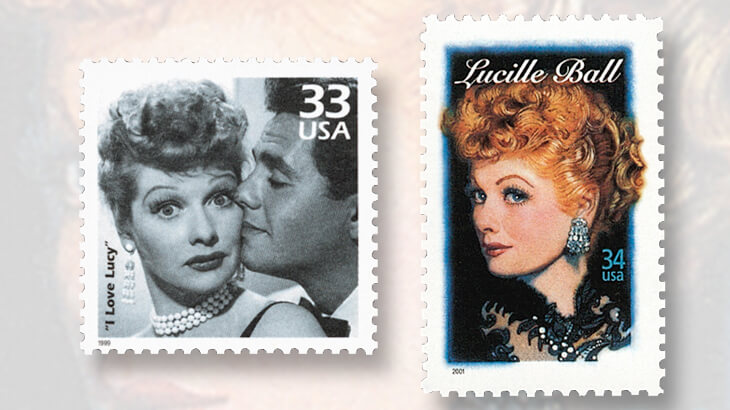 lucille-ball-us-stamps