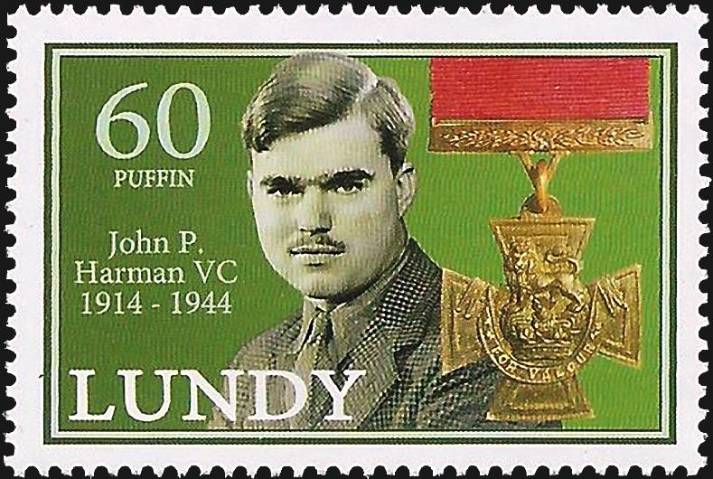 lundy-john-harman-stamp-1944