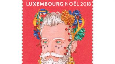 luxembourg-christmas-stamp-2018-preview