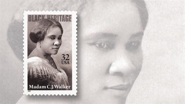 madam-cj-walker-black-heritage-commemorative