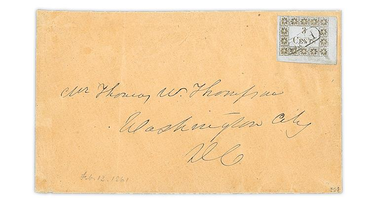 madison-court-house-florida-postmasters-provisional-cover