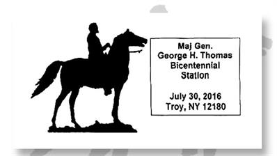 major-general-george-h-thomas-postmark