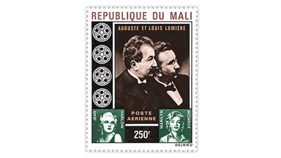mali-1970-lumiere-brothers-photography-stamp