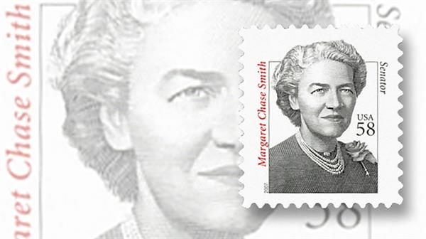 margaret-chase-smith-definitive-stamp