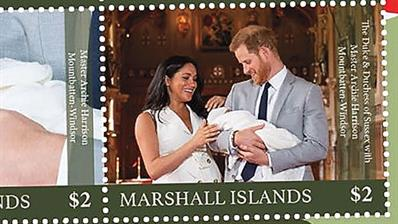 marshall-islands-royal-baby-sheet-preview