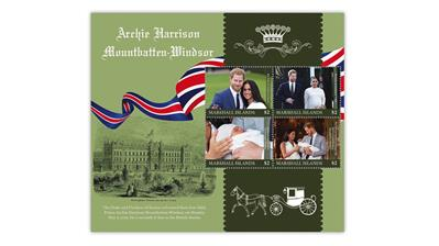 marshall-islands-royal-baby-souvenir-sheet
