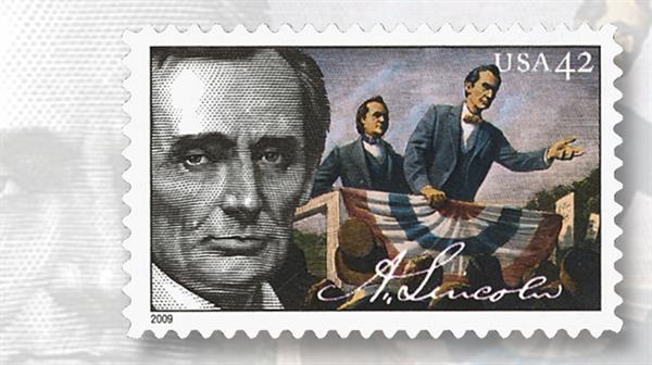 mattew-brady-abraham-lincoln-stamp