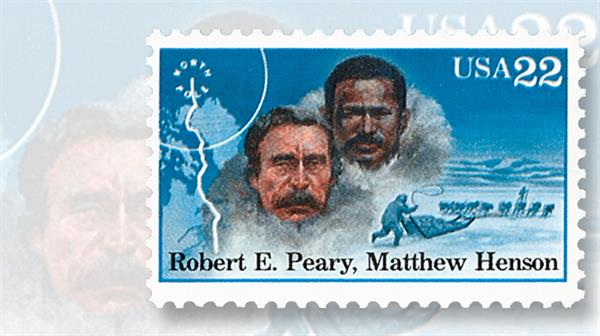 matthew-henson-robert-peary-commemorative