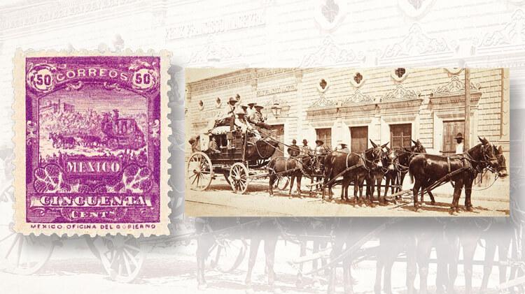 mexico-1896-97-fifty-centavo-purple-mulitas-stamp