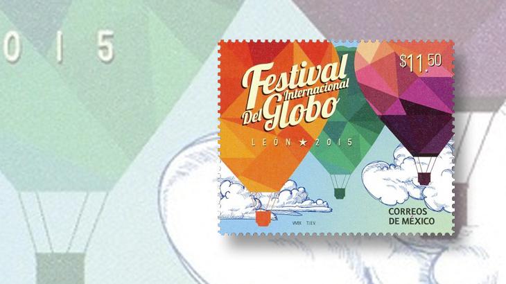 mexico-2015-hot-air-balloon-stamp